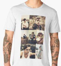 Cole Sprouse  Men's Premium T-Shirt