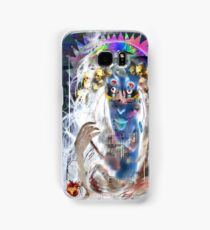Can I offer you something? Samsung Galaxy Case/Skin