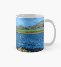 Iona Abbey Isle of Iona Mug