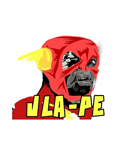 Flash JLA-PE by CharlieAns