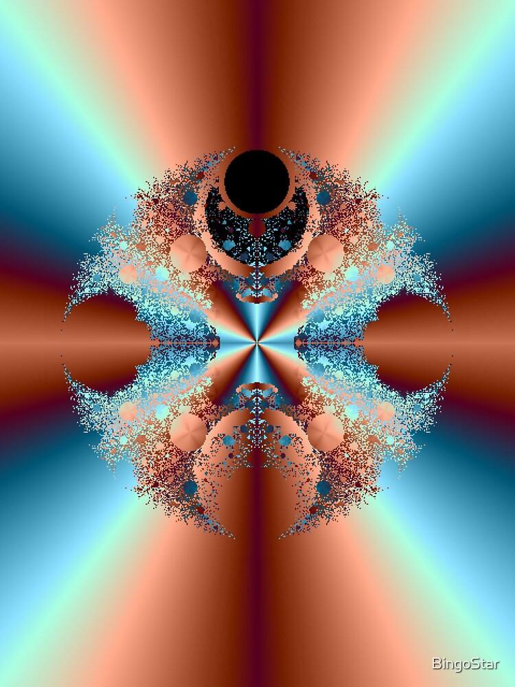 Magical Pathways by BingoStar