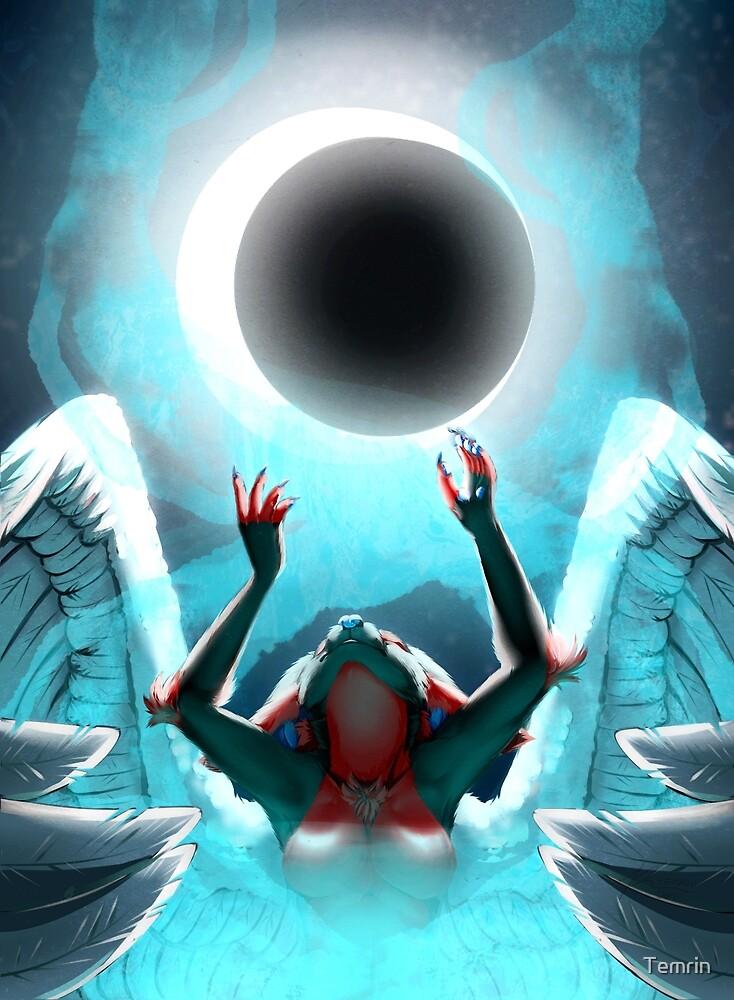 Euphoric - Moon by Temrin