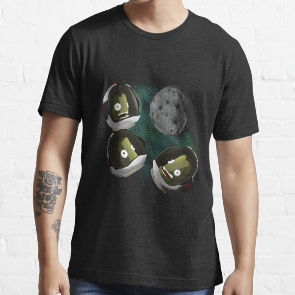 Under the Mun Essential T-Shirt