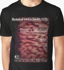 Historical Science Monthly Edition 3026 Graphic T-Shirt