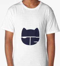 FLCL Baseball Uniform Long T-Shirt