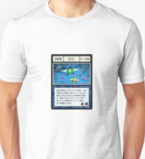 Accompany On! Unisex T-Shirt
