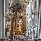Augustinerkirche, Vienna Austria by Mythos57