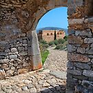 ... a fortress in Greece by John44