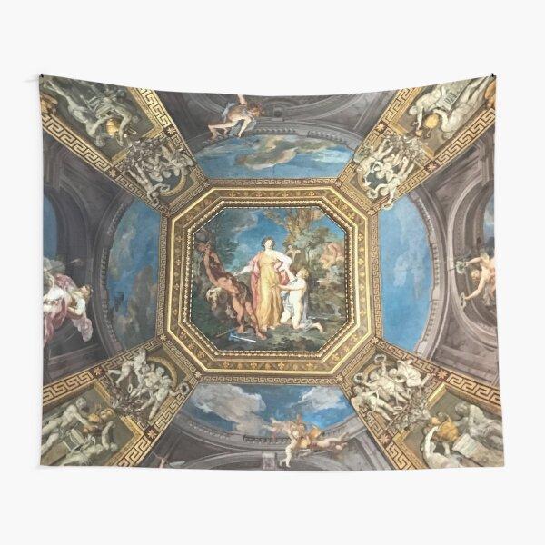 Ceiling, Vatican Musuem Tapestry