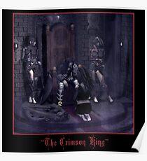 -|-The Crimson King-|- Poster