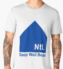 The National - Sleep Well Beast Men's Premium T-Shirt