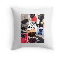 DOG PILLOW | NALA Throw Pillow