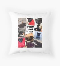 DOG PILLOW | NALA Throw Pillow