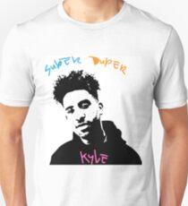 Super Duper Kyle Unisex T-Shirt