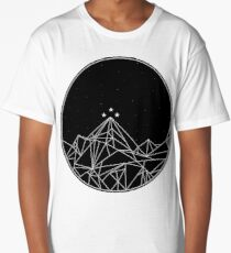 The Night Court Symbol Long T-Shirt