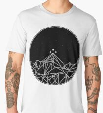 The Night Court Symbol Men's Premium T-Shirt