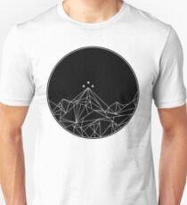 The Night Court Symbol Unisex T-Shirt