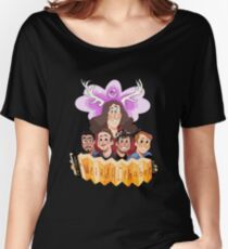 "The ""Weird Al"" Phabet Podcast Women's Relaxed Fit T-Shirt"