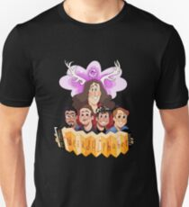"The ""Weird Al"" Phabet Podcast T-Shirt"