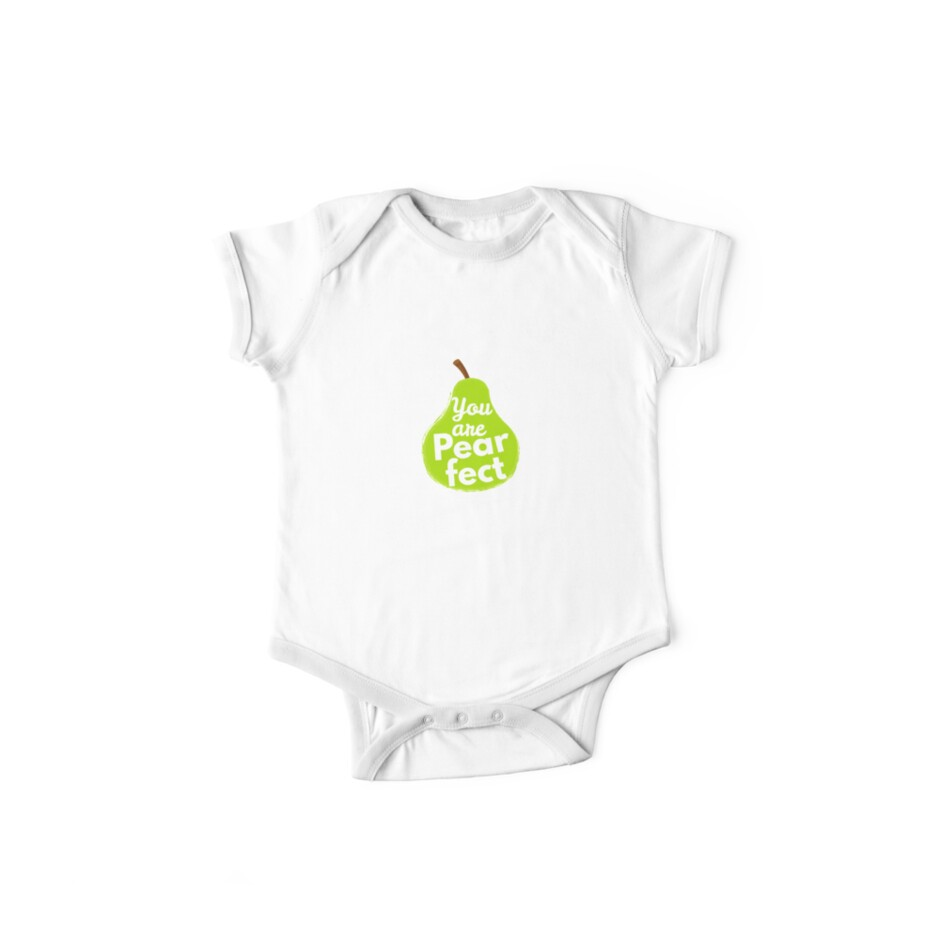 Green Pear by NaurinDin