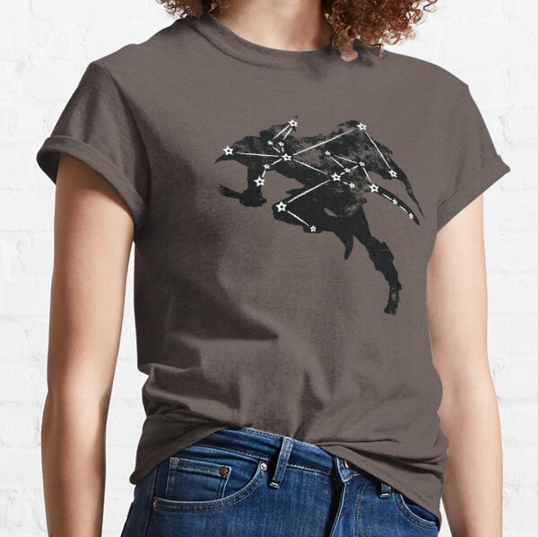 ES Birthsigns: The Thief Classic T-Shirt