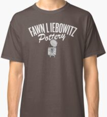 Fawn Liebowitz Pottery Classic T-Shirt