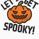 halloween - lets get spooky by katrinawaffles