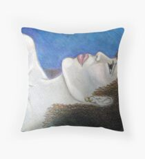SHEARER. Throw Pillow