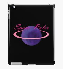 Space Ruler iPad Case/Skin