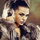 she wolf by Kagara