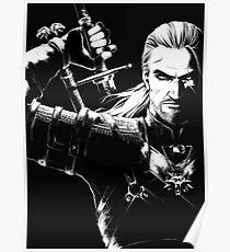 Sorceleur Poster