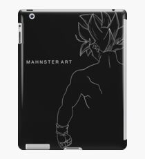 Dragon Ball Z Limit Breaker iPad Case/Skin