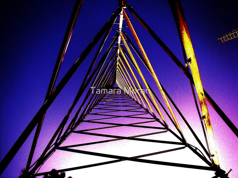 Industrial by TAMARA MORAN
