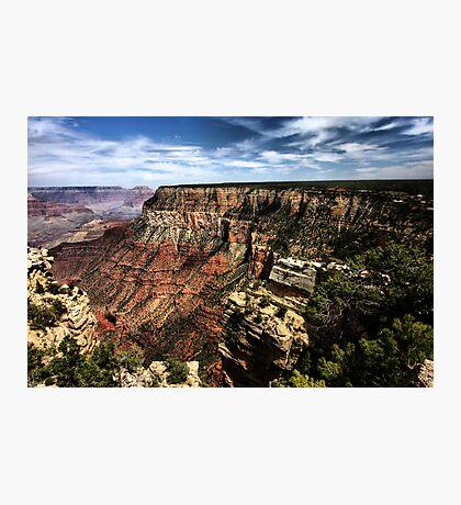 Grand View Photographic Print