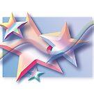 STARS by masklayer