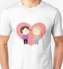 221B Cuties T-Shirt
