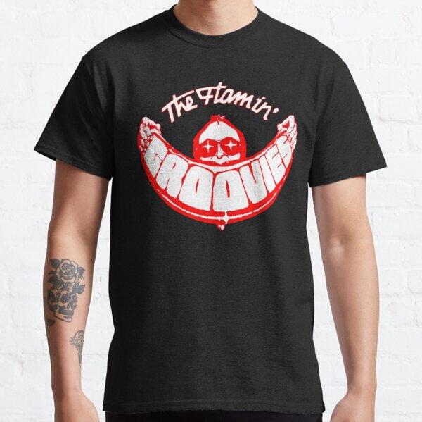 Flamin  Groovies t shirt Classic T-Shirt