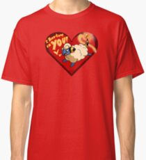 Mareep Valentine Classic T-Shirt