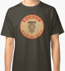 Rudge Britain's Best Bicycles  Classic T-Shirt