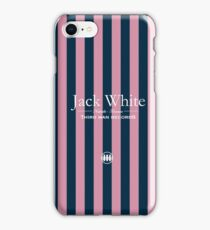 Jack White - Jack Wills iPhone Case/Skin