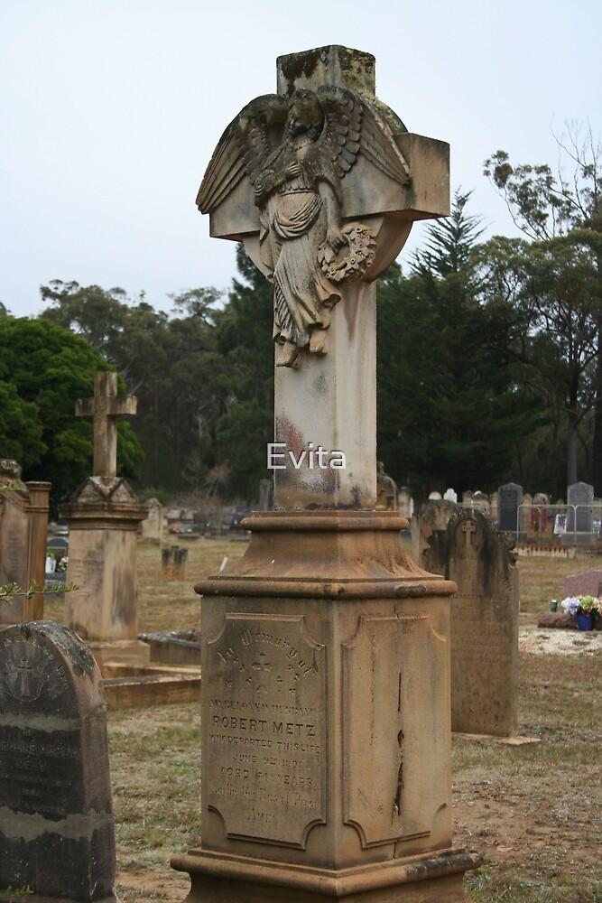 Angel by Evita
