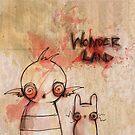 Wonderland by bahgoesthesheep