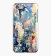 Abstract I iPhone Case/Skin