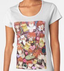 Mystic Messenger-707 Women's Premium T-Shirt