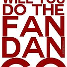Scaramucci  Fandango  Funny GOP  by IconicTee