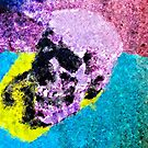 Mister Skeleton has a Fun Face by #PoptART products from Poptart.me