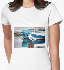 Fishing Harbour T-Shirt