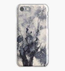 Blow wind, blow iPhone Case/Skin
