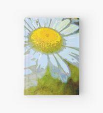 Sunshine Daisies Hardcover Journal