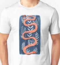 Garden Snake T-Shirt